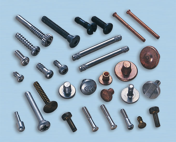 Special-Made Screws